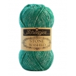 Stone washed  Scheepjes 825 Malachite