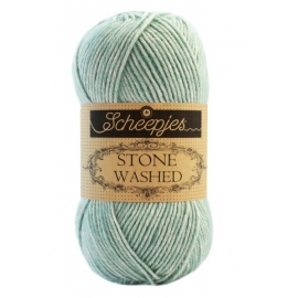 Stone washed  Scheepjes 828 Larimar
