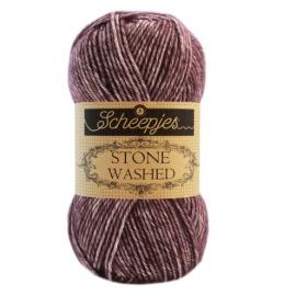 Stone washed  Scheepjes 830 Lepidolite