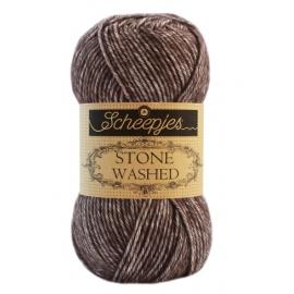 Stone washed  Scheepjes 829 Obsidian