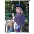Vêtements au crochet pour mes poupées et moi