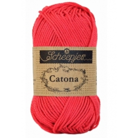 Catona Scheepjes Rose cornelia - N° 256