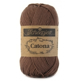 Catona Scheepjes Chocolat - N° 507