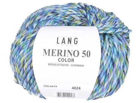 Merino 50 Color