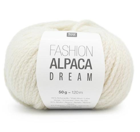 Fashion Alpaca Dream