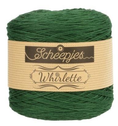 Whirlette 861 avocado