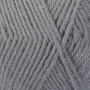 gris moyen uni colour 8465
