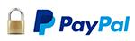 Mode de paiement sécurisé par Paypal