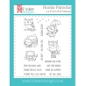 Tampons clear HOOTIE PATOOTIE STAMPS Lil'inker Design