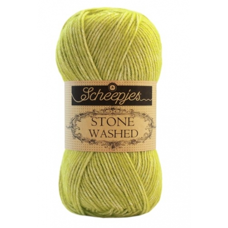 Stone washed  Scheepjes 827 Pedriot
