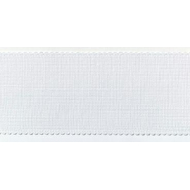 Bande Aida 6 points / 1 cm 100% coton