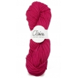 ByClaire Chunky Cotton rose framboise n°3