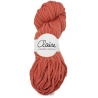 ByClaire Chunky Cotton orange brique n°4