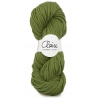 ByClaire Chunky Cotton vert jardin n°8