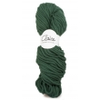 ByClaire Chunky Cotton vert foncé n°9