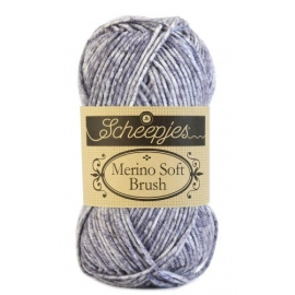 Merino Soft Brush Scheepjes 253 Potter