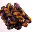Hedgehog Sock yarn Raku