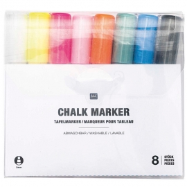 Crayons Chalk Marker