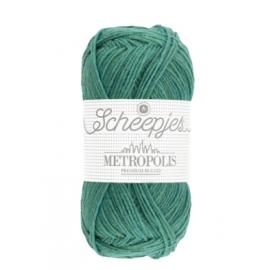 Metropolis 018 Suwon