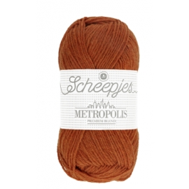 Metropolis 065 Liverpool