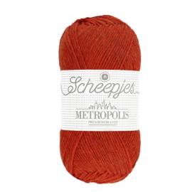 Metropolis 076 Sevilla