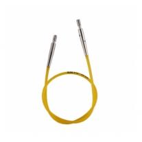 Câble pour aiguilles interchangeables