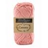 Catona Scheepjes Vieux rose - N° 408