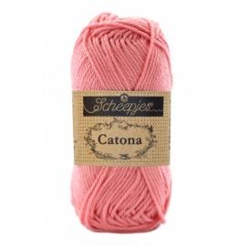 Catona Scheepjes Rose doux - N° 409