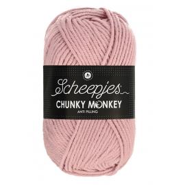 Chunky Monkey Pearl Pink