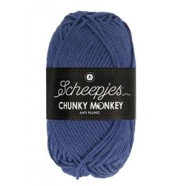 Chunky Monkey Bleu Nuit