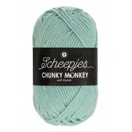 Chunky Monkey Bleu mint