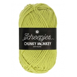 Chunky Monkey Chartreuse
