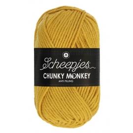 Chunky Monkey Moutarde