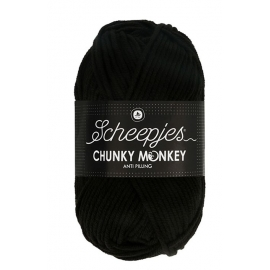 Chunky Monkey Noir