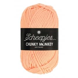 Chunky Monkey Pêche