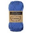 Catona Scheepjes Bleu capri - N° 261