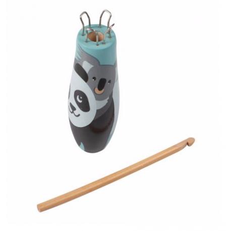 Tricotin en bois - Bohin