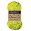 Catona Scheepjes Vert jaune - N° 245