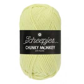 Chunky Monkey vert pâle