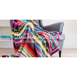 Rainbow Blanket Kit