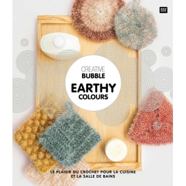 Creative Bubble - earthly colors