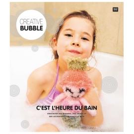 Creative Bubble - C'est l'heure du bain