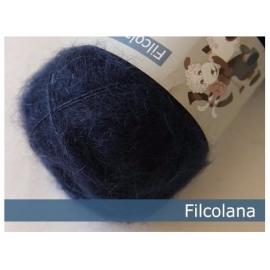 Filcolana Tilia - navy 145