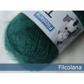 Filcolana Tilia - Deep Pine 347