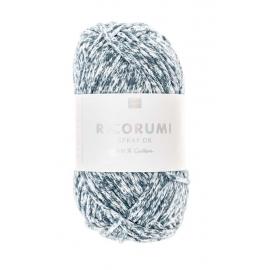 Ricorumi - spray bleu petrol