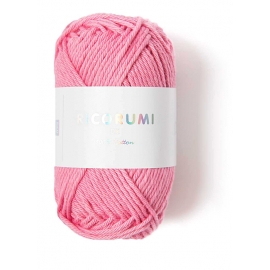 Ricorumi - rose bonbon 012