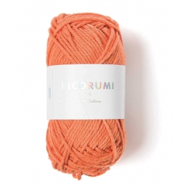Ricorumi - smokey orange 024