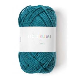 Ricorumi - bleu petrole 040