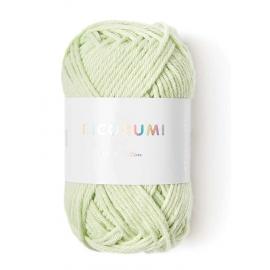 Ricorumi - vert pastel 045