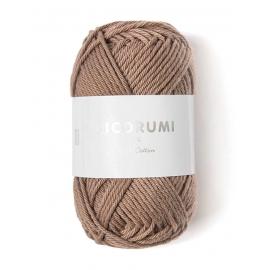 Ricorumi - brun clair 052